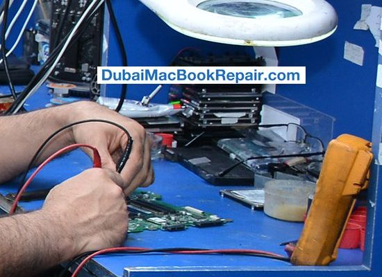 MacBook logic Board repair