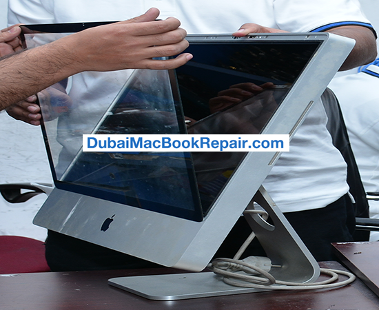 iMac Repair in Dubai UAE