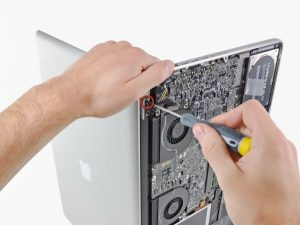 Apple Repair Dubai